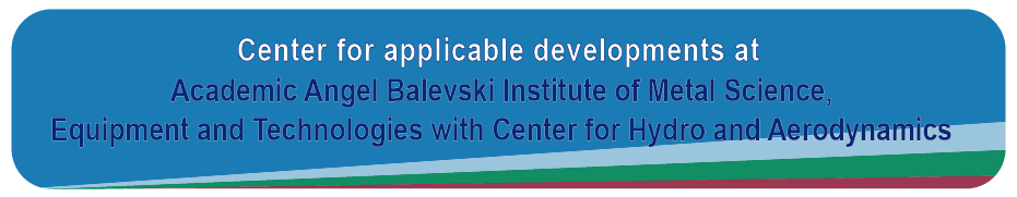 Center of Applicable Developments – Bulgarian Academy of Sciences.